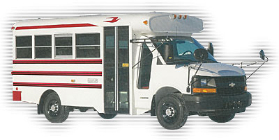 Micro Bird A1vc Holland Bus Company