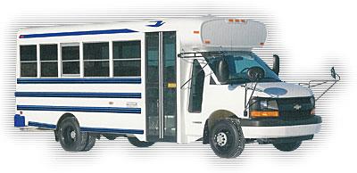 Micro Bird B2vc Holland Bus Company